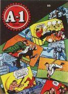 A-1 Comics Vol 1 2