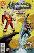 Adventures in the DC Universe Vol 1 15