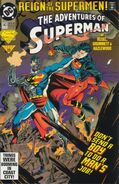 Adventures of Superman Vol 1 503