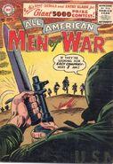 All-American Men of War Vol 1 39