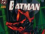 Batman Vol 1 523