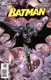 Batman Vol 1 693