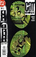 Catwoman Vol 3 35