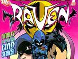 DC Special: Raven Vol 1