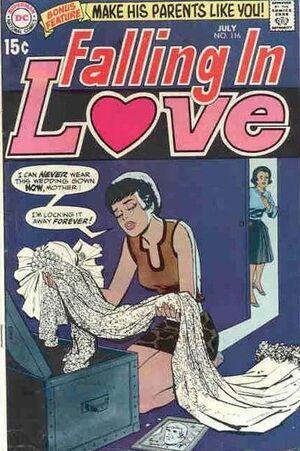 Falling in Love Vol 1 116
