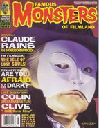 Famous Monsters of Filmland Vol 1 208