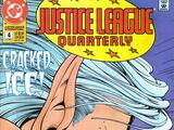 Justice League Quarterly Vol 1 4