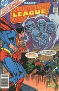 Justice League of America Vol 1 156