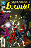 Legion of Super-Heroes Vol 4 93
