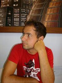 Luca Cicchitti