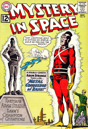 Mystery in Space Vol 1 79