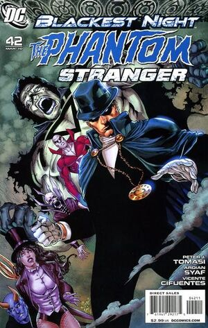 Phantom Stranger Vol 2 42