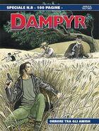Speciale Dampyr Vol 1 8