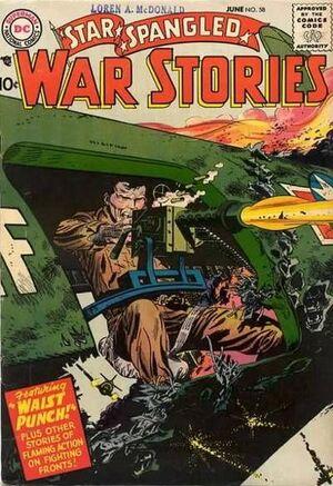 Star-Spangled War Stories Vol 1 58