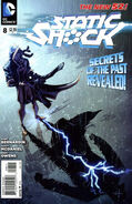 Static Shock Vol 1 8