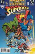 Superman Man of Steel Vol 1 36