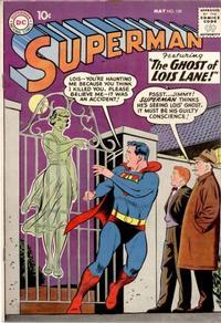 Superman Vol 1 129