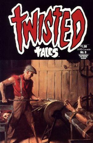 Twisted Tales Vol 1 9