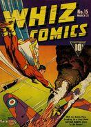 Whiz Comics Vol 1 15