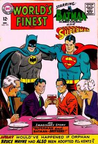 World's Finest Comics Vol 1 172