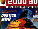 2000 AD Vol 1 955