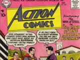 Action Comics Vol 1 233