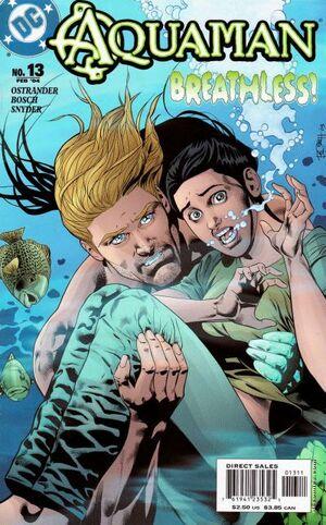 Aquaman Vol 6 13