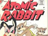Atomic Rabbit Vol 1 10
