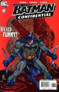 Batman Confidential Vol 1 8