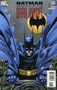 Batman Legends of the Dark Knight Vol 1 213