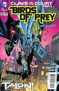 Birds of Prey Vol 3 21