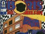Boris the Bear Vol 1 6