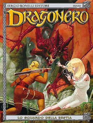 Dragonero Vol 1 14