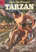 Edgar Rice Burroughs' Tarzan Vol 1 118