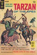 Edgar Rice Burroughs' Tarzan of the Apes Vol 1 177