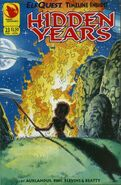Elfquest Hidden Years Vol 1 23