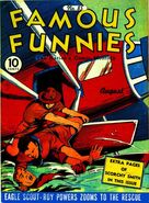Famous Funnies Vol 1 85