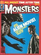 Famous Monsters of Filmland Vol 1 159