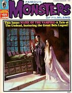 Famous Monsters of Filmland Vol 1 61
