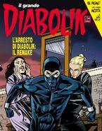 Il Grande Diabolik Vol 1 1 2012