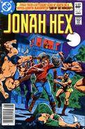 Jonah Hex Vol 1 61