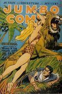 Jumbo Comics Vol 1 74