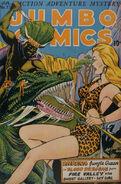 Jumbo Comics Vol 1 77