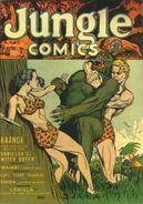 Jungle Comics Vol 1 26