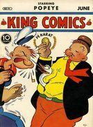 King Comics Vol 1 50