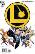 Legion of Super-Heroes Vol 6 9