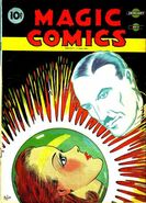 Magic Comics Vol 1 18