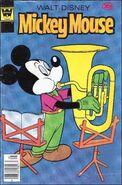 Mickey Mouse Vol 1 183-B