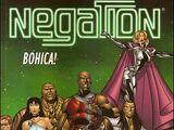Negation (TPB) Vol 1 1