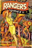 Rangers Comics Vol 1 59